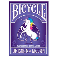 Колода карт Bicycle Unicorn