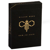 Колода карт Killer Bee Ellusionist