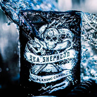 Колода карт Sea Shepherd Ellusionist