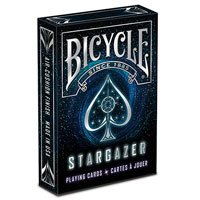Колода карт Bicycle Stargazer