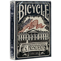 Колода карт Bicycle U.S. Presidents