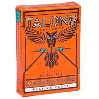 Колода карт The Talons Alliance Ellusionist