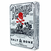 Колода карт Salt & Bone Rebellion rum Ellusionist