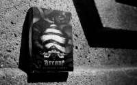 Колода карт Arcane Deck Black Ellusionist
